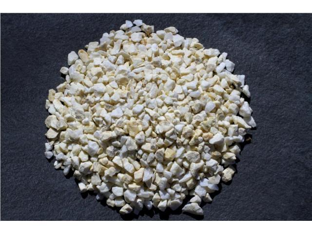 Calcar Cristalizat Alb-Galbui 4-8 mm 1