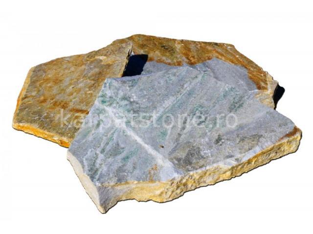 Galben-Verzui-Gri 1-3 cm, 3-5 cm 2