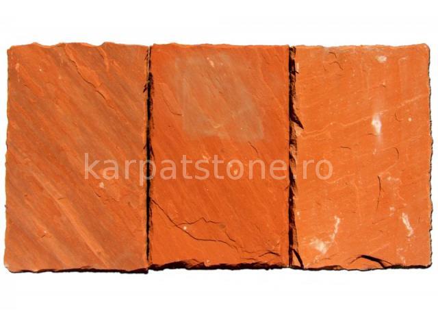Hematit Gresie Roscat 60 x 40 cm 2