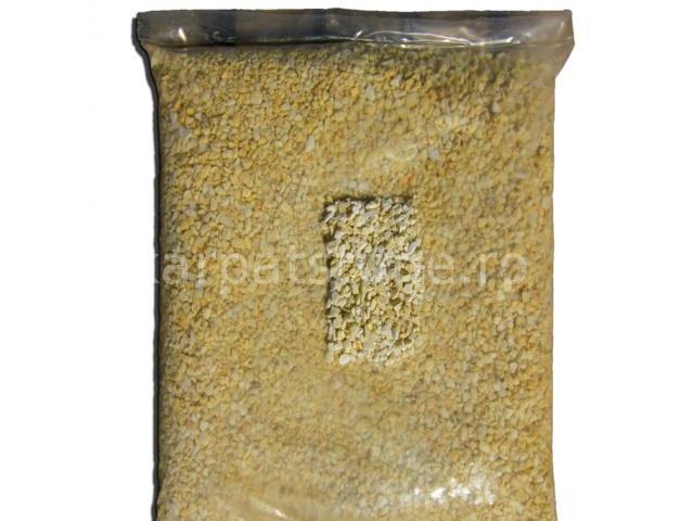 Calcar Cristalizat Alb-Galbui 4-8 mm 2