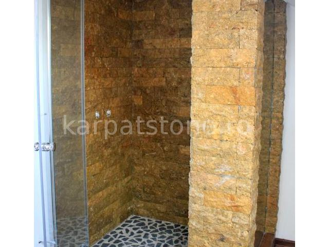 Euphrates senfbrauner Kalkstein