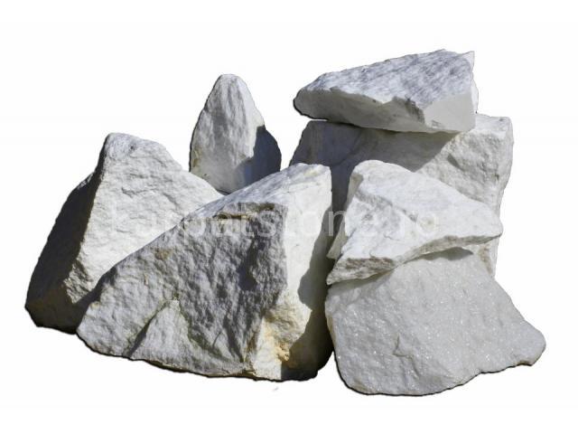 Stanci de Marmura Alba 20-40 cm 3