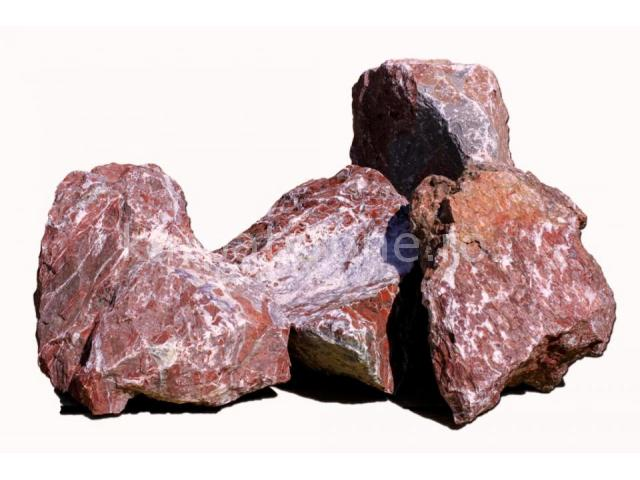 Stanci de Marmura Bordo 30-50 cm 3