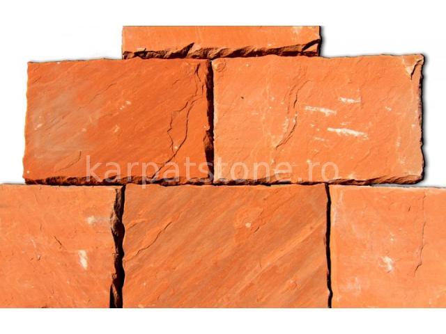 Hematit Gresie Roscat 60 x 40 cm 3
