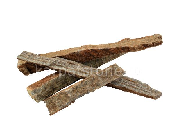 Eskola - Brown gneiss, mediterranean style for exterior and interior wall cladding