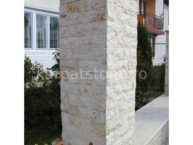 Eufrates - Calcar alb, formă tăiată (dimensionată)