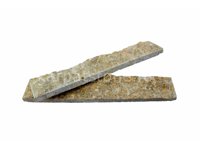 Eufrates - Calcar muştar, formă tăiată (dimensionată), îngust