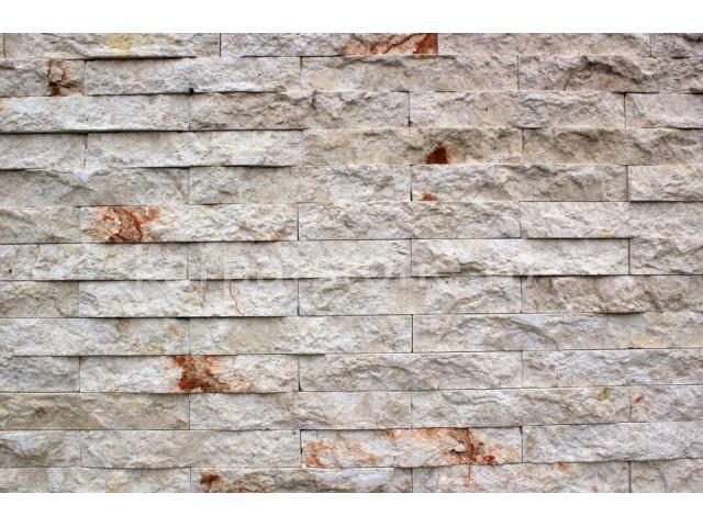 Eufrates - Calcar alb ingust, formă tăiată (dimensionată)