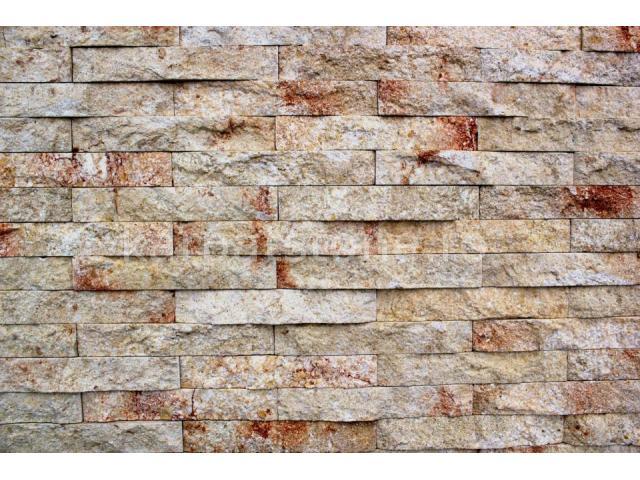 Euphrates hellgelber Kalkstein