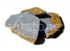 Galben-Verzui-Gri 1-3 cm, 3-5 cm 1