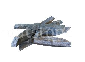 Eszkola - Sötétzöld gneisz