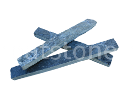 Eszkola - Sötétzöld gneisz 3 cm x változó hossz