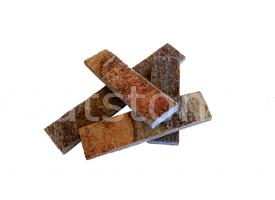 Eskola - Gnais maro, formă tăiată (dimensionată) 5 cm, 10 cm x lungime liberă