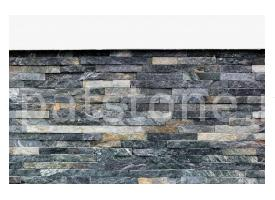 Eskola - Dark green gneiss, cutted 3 cm x free length